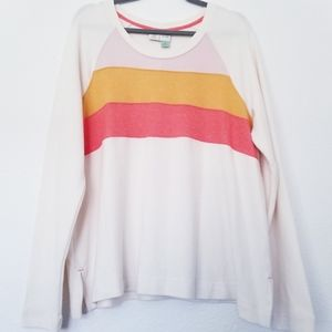 Connie Colorblocked Sweater